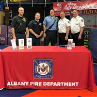 Firefighter Event